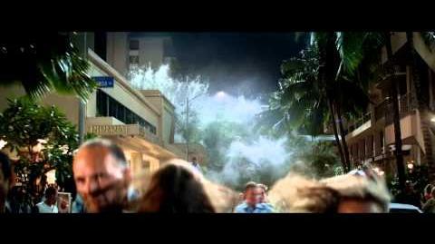 """Godzilla - Spot """"Secreto"""" HD"""