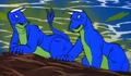Megavolt Monsters