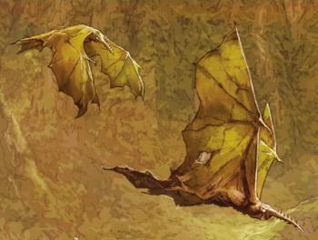 Leafwings (1996)