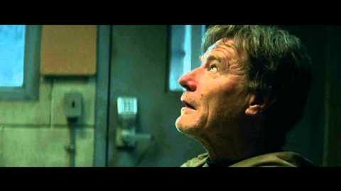 Godzilla - Lights Out HD