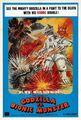 Godzilla vs. Bionic Monster