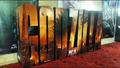 Godzilla 2014 Standee