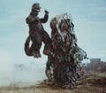 GVH - Godzilla Kicks Hedorah