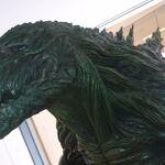 Godzilla Planet of the Monsters - Godzilla Statue - 00003.jpg