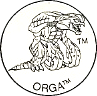 Monster Icons - Orga