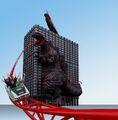 Shin Godzilla - April 1, 2018 - April Fool's joke - 00001