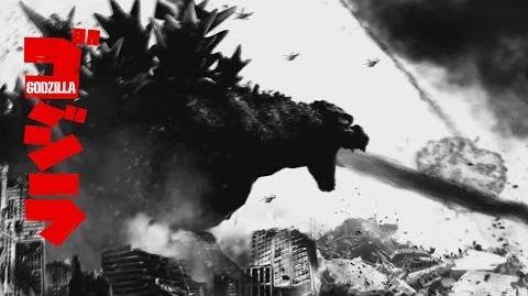 GODZILLA The Game - Reveal Trailer