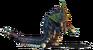 Battra Larva Unleashed PS2