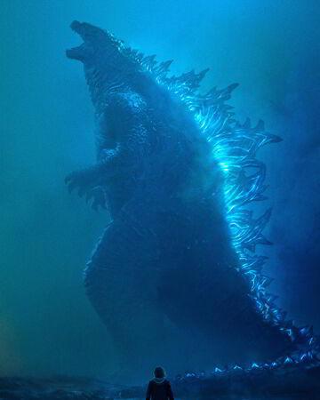 Godzilla Monsterverse Gojipedia Fandom