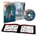 Godzilla Planet of the Monsters - Standard Edition packaging