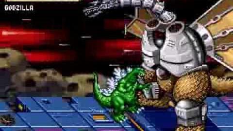 Godzilla Domination! (Playthrough Godzilla Pt