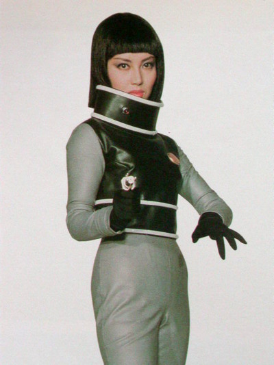 Miss Namikawa