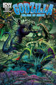 RULERS OF EARTH Issue 20 CVR A