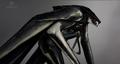 Concept Art - Godzilla 2014 - Winged MUTO 3