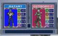 Hayami vs Guyborg C