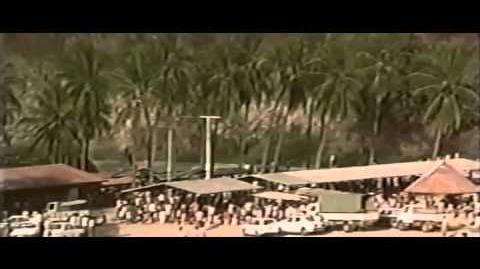 Prophecies of Nostradamus Catastrophe 1999 Uncut trailer