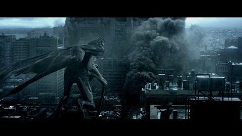 Godzilla (2014) - All MUTO Scenes HD 1080p