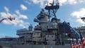 GvK Shooting - Battleship Missouri4