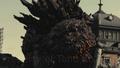 Shin Godzilla - Before & after CGI effects - 00239
