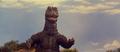 All Monsters Attack - Godzilla calls hax on Gabara