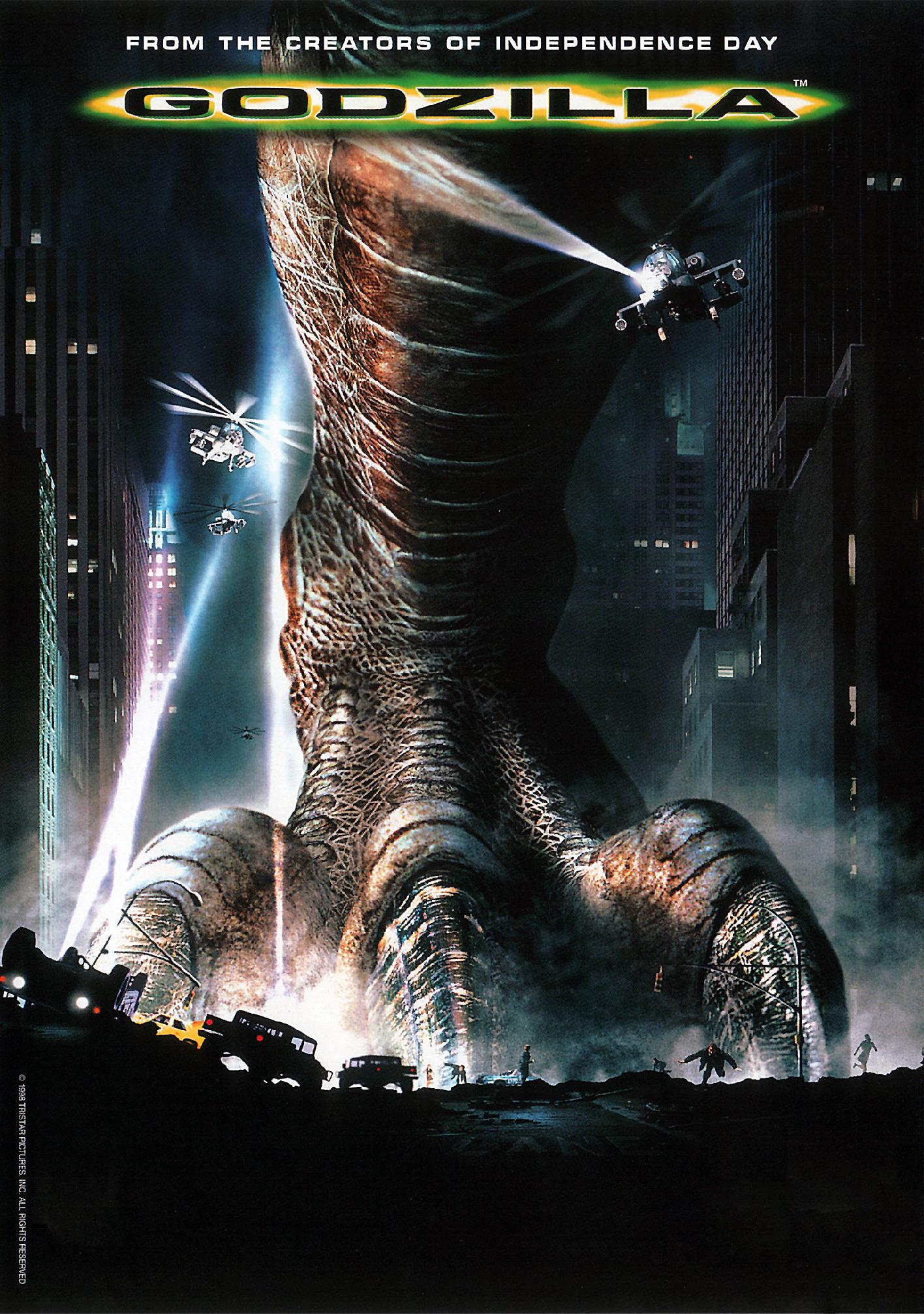 Godzilla | Gojipedia | Fandom