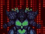 Super Godzilla (Monster)