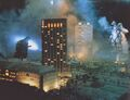 GVMG2 - Godzilla vs. Super MechaGodzilla