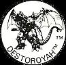 Monster Icons - Destoroyah
