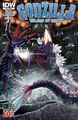 RULERS OF EARTH Issue 17 CVR A