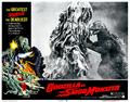 Godzilla vs. Hedorah Lobby Card United States 6