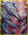 ZILLA 1998 Concept Art - 18