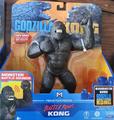 Playmates Battle Roar Kong