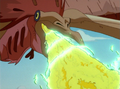 Quetzalcoatl ray