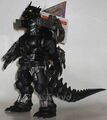 Bandai Japan 2002 Movie Monster Series - Super Weapons MechaGodzilla 2002 (Theatre Exclusive)