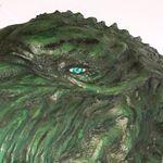 Godzilla Planet of the Monsters - Godzilla Statue - 00012.jpg