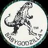 Monster Icons - Baby Godzilla