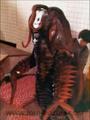 Hyuman - Garameddon's Suit Actor