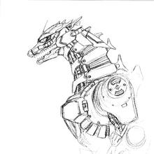 Concept Art - Godzilla Against MechaGodzilla - Kiryu 39.png