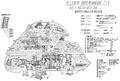 Concept Art - The Return of Godzilla - Super X 2
