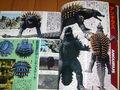 Final Wars Anguirus Magazine