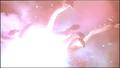 Orochi is damaged