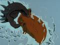 Zilla Junior vs Deep-Dweller