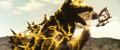 Final Wars - Webbed Godzilla