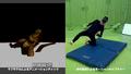 Shin Godzilla - Before & after CGI effects - 00003