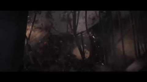 Godzilla Battle SF