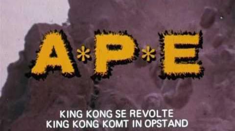 A*P*E