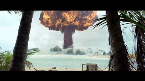Godzilla 2014 - Trailer 2