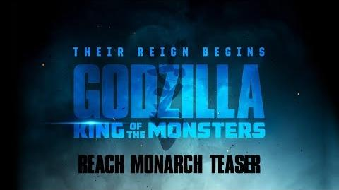 Godzilla: King of the Monsters/Videos