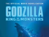 Godzilla: King of the Monsters - The Official Movie Novelization