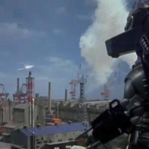 Godzilla X MechaGodzilla - Kiryu Fires.png